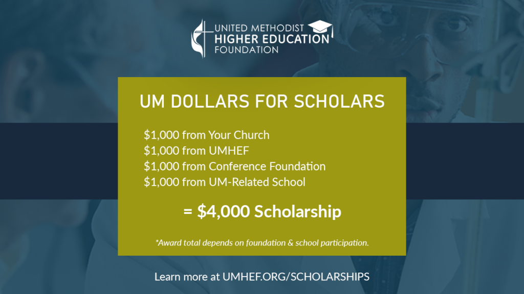UM Dollars for Scholars Program